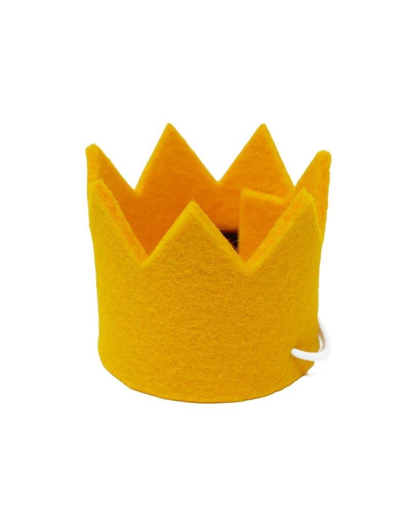 Modern Beast Party Beast Crown