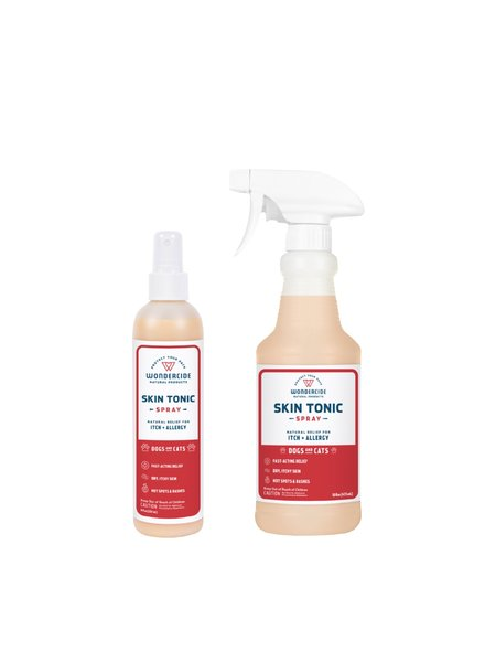 Wondercide Skin Tonic Spray