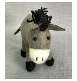 The Winding Road Wool Donkey