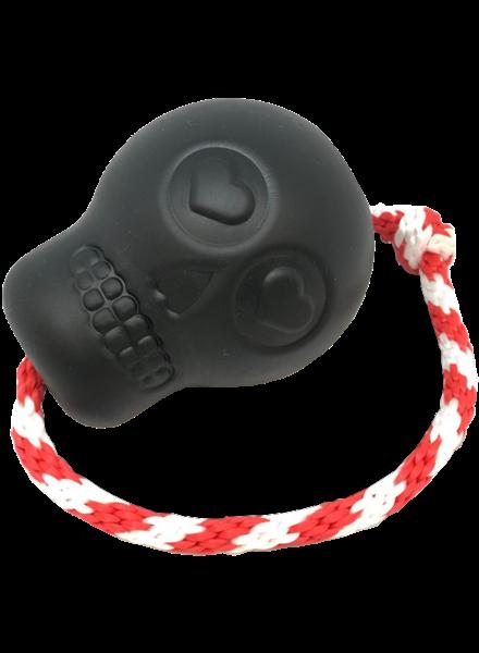 SodaPup Skull Toy