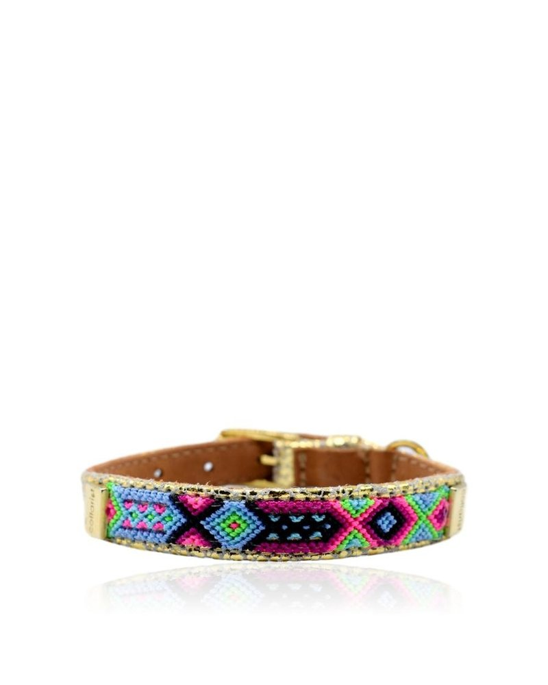 Collarist Crazy Cute Friendship Cat Collar