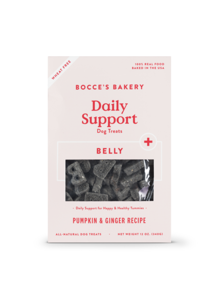 Bocce's Bakery Functionals Daily Support Belly