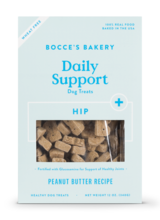 Bocce's Bakery Functionals Daily Support Hip