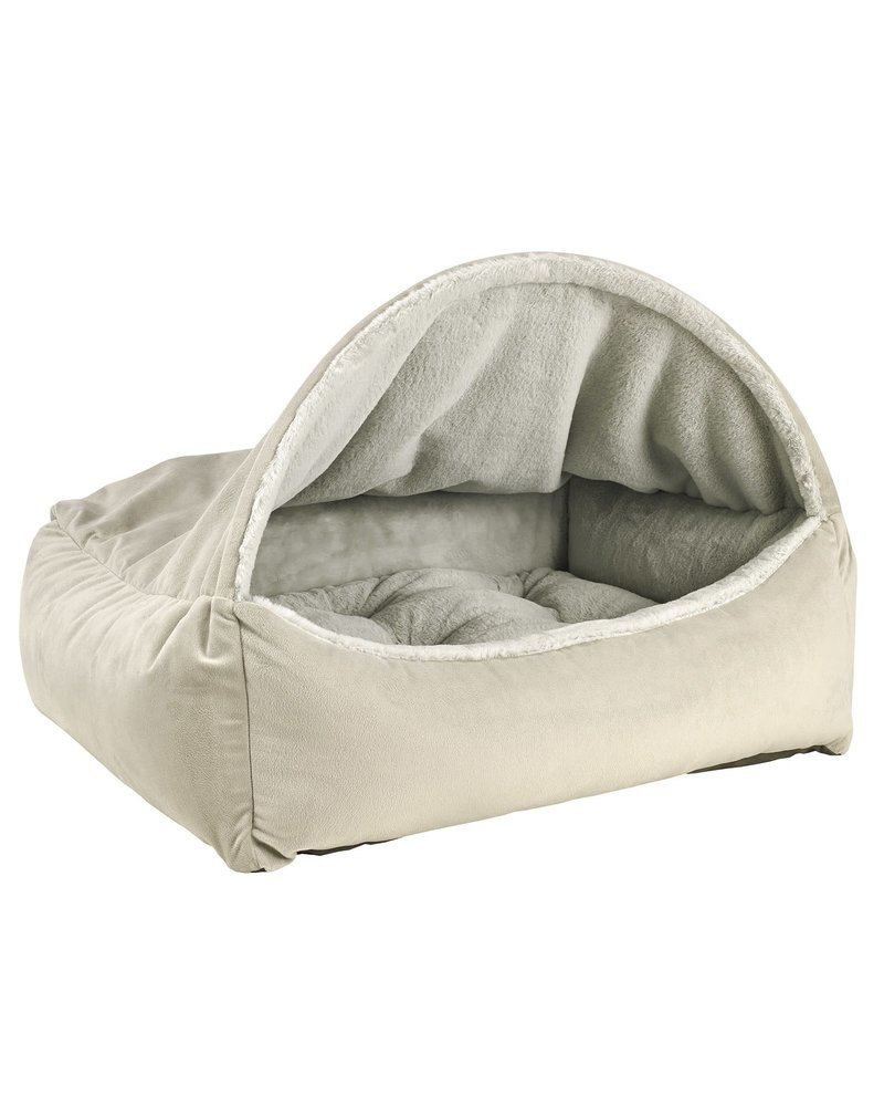 Bowsers Bowsers Canopy Bed, Cloud