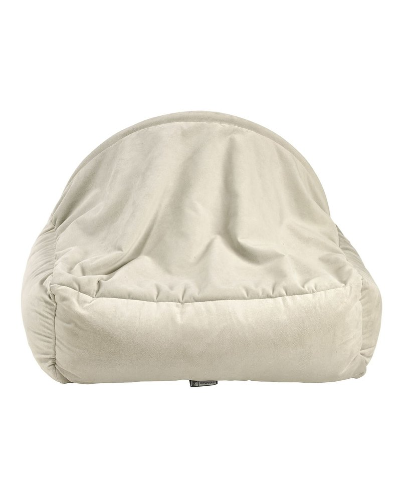 Bowsers Canopy Bed, Cloud