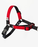 Wildebeest Linden No-Pull Harness, Red