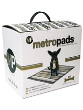 Metro Paws Metro Potty Pads - 60 count