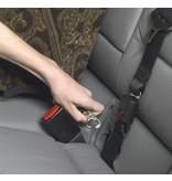 Bowsers Booster Seat, Herringbone