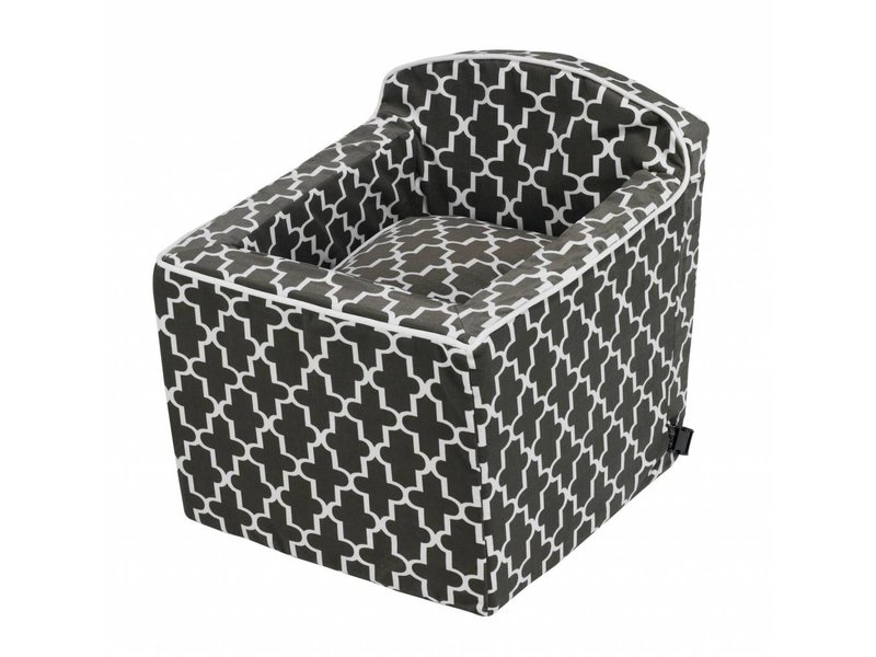 Bowsers Booster Seat, Lattice