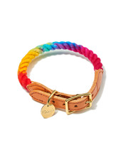 Found My Animal Rainbow Prismatic Collar