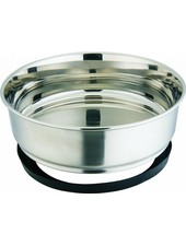Ember & Ivory Stainless Steel Bowl