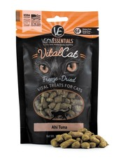 Vital Essentials Ahi Tuna Bites for Cats