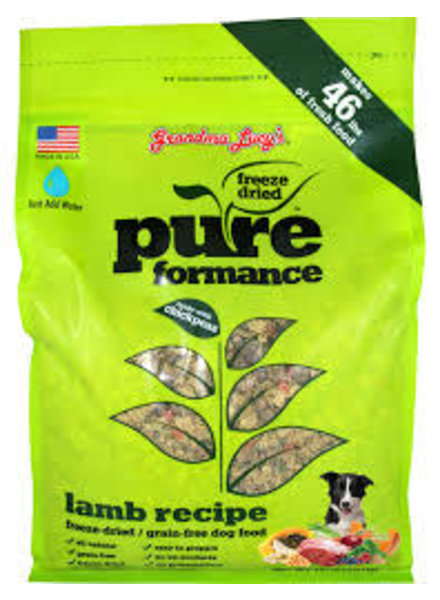 Grandma Lucy's SALE - Pure Lamb 10lb