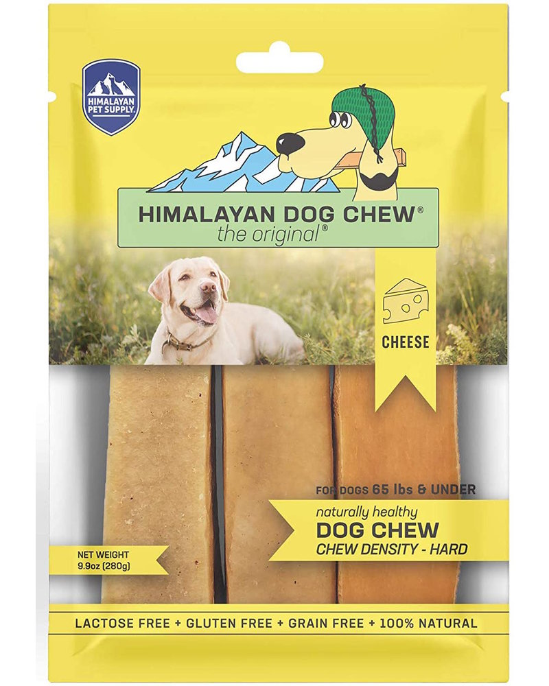 Himalayan Pet Supply Himalayan Chews