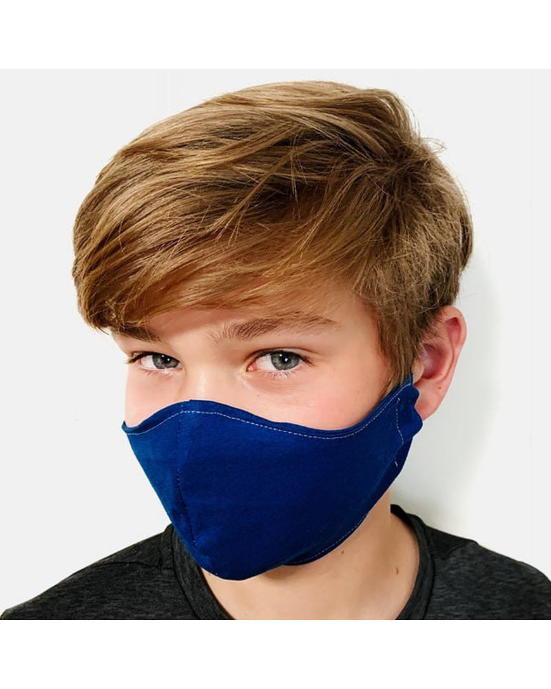 Reusable Solid Face Mask