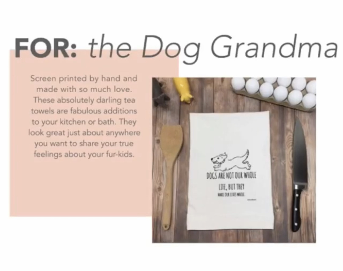 Feed Pet Purveyor | Mothers Day Gift Guide 2020