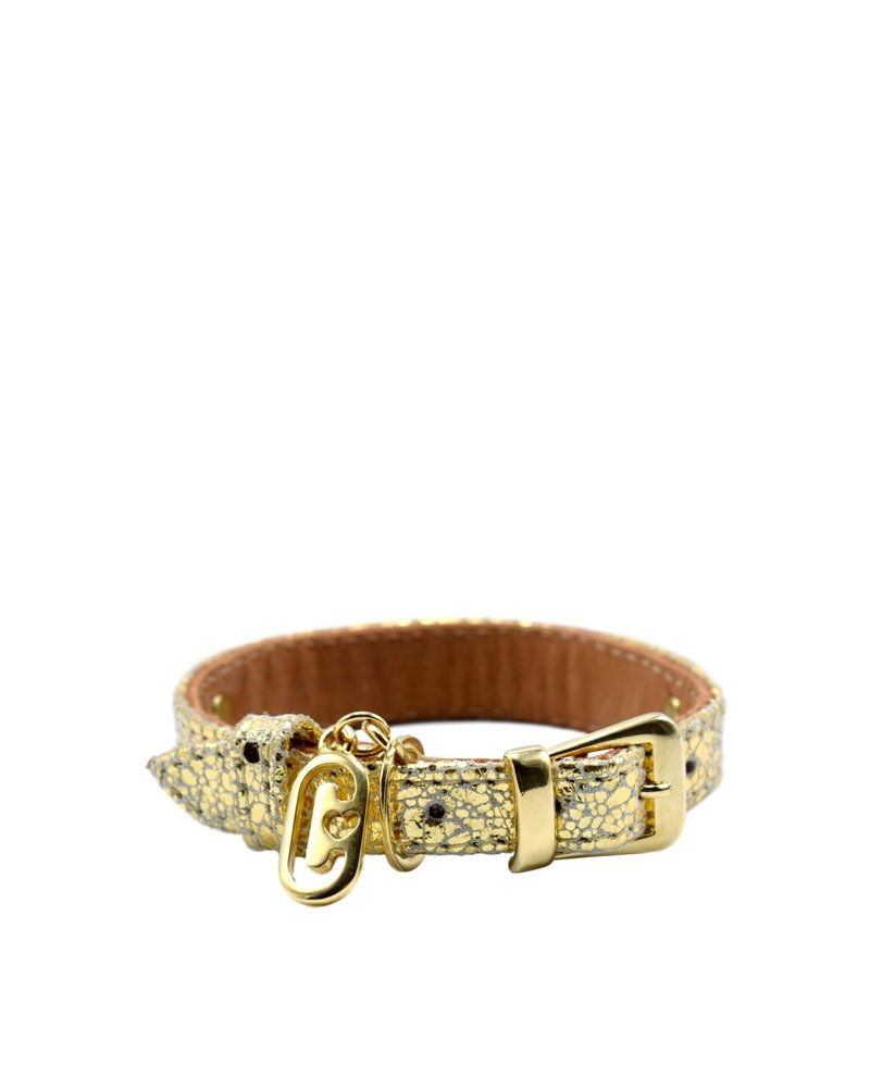 Collarist Pinky Promise Friendship Cat Collar