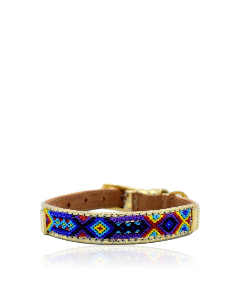 Collarist Fiercely Loyal Friendship Cat Collar
