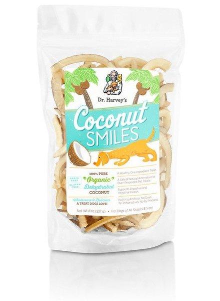 Dr. Harvey's Coconut Smiles