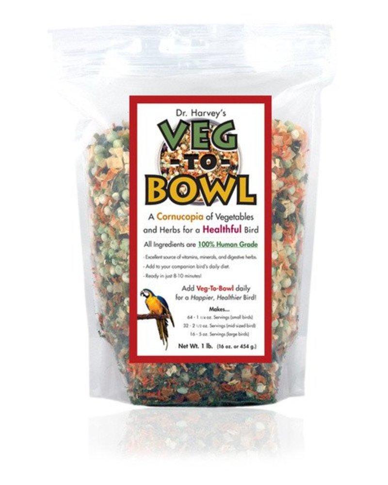 Dr. Harvey's Veg-To-Bowl for Birds