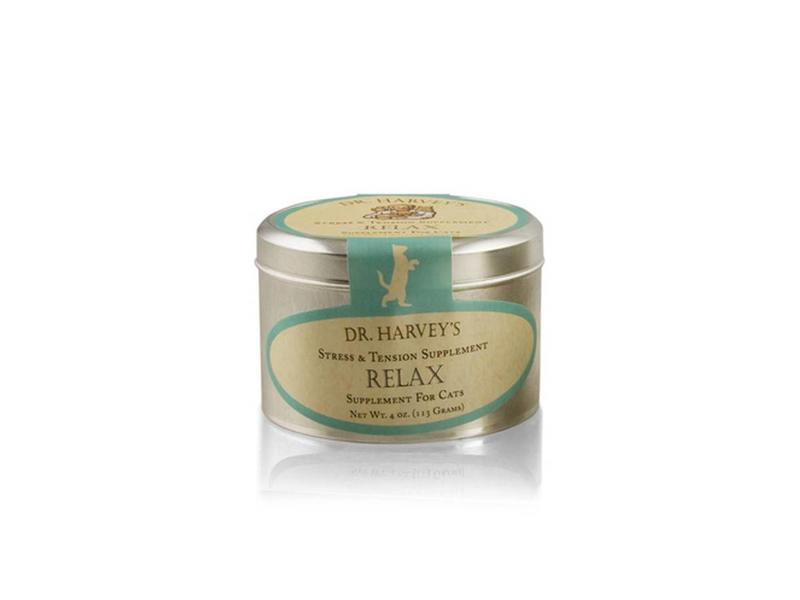 Relax Stress & Tension Supplement