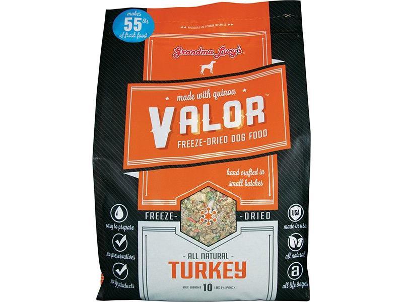 Grandma Lucy's Valor Grain-Free Turkey
