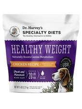 Dr. Harvey's Healthy Weight Chicken Recipe
