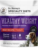 Dr. Harvey's Healthy Weight Beef Recipe