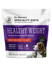 Dr. Harvey's Healthy Weight Beef Recipe