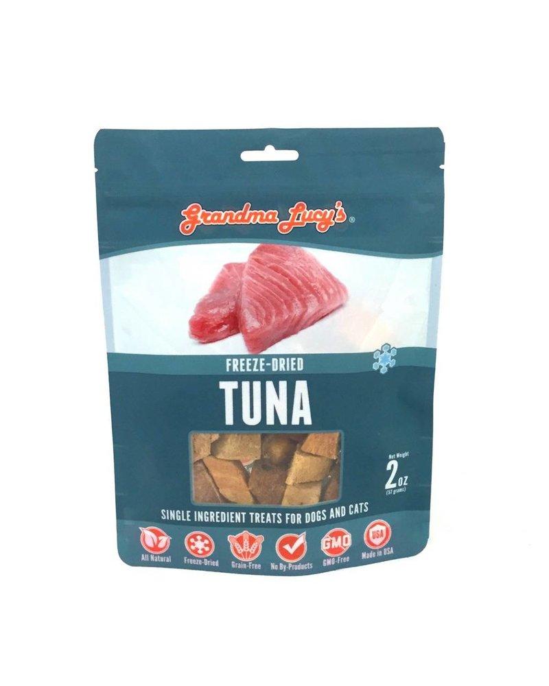 Grandma Lucy's Singles Freeze-Dried Tuna