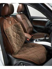 Bowsers Quilted Front Seat Cover