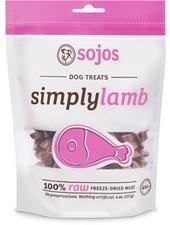 Sojos Simply Lamb