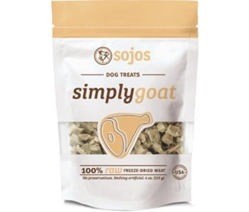 Sojos Simply Goat
