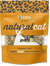 Natural Cat Venison
