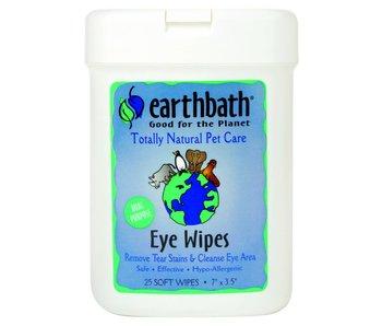 earthbath Eye Wipes