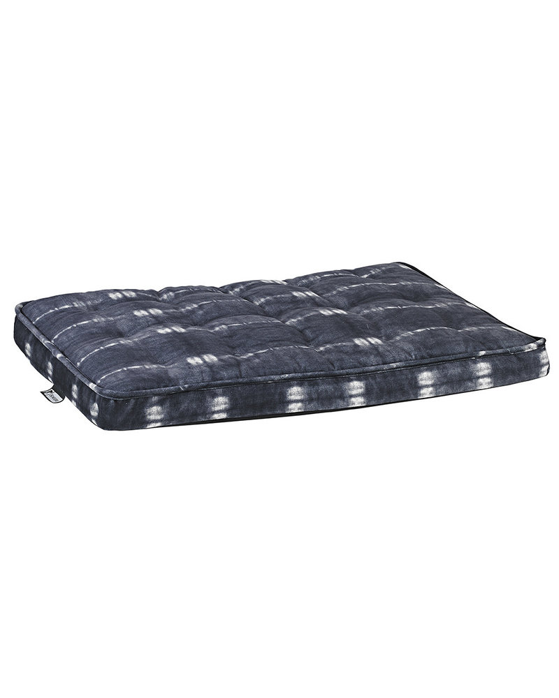 Bowsers Luxury Crate Mattress, Bali Blue