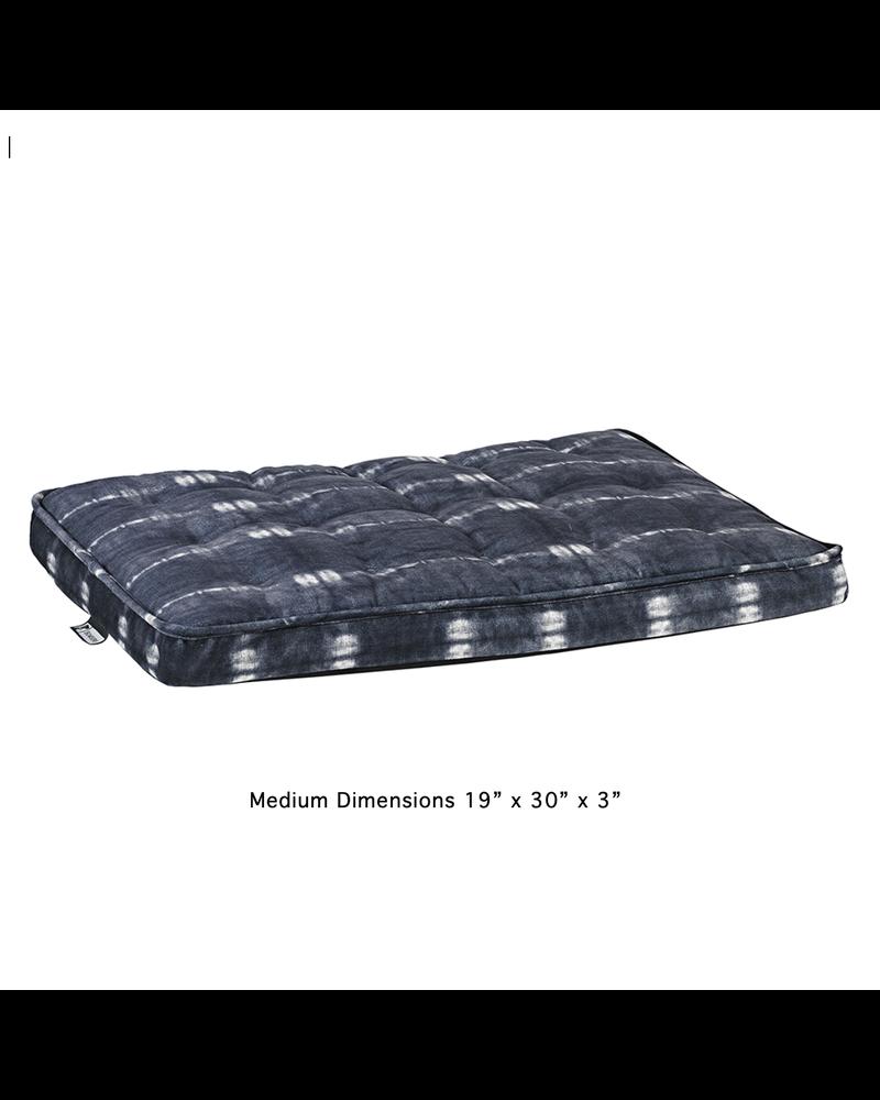 Bowsers Luxury Crate Mattress, Bali Blue