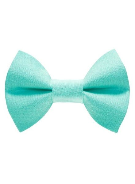 Sweet Pickles Designs Bow-Tie, Mint To Be