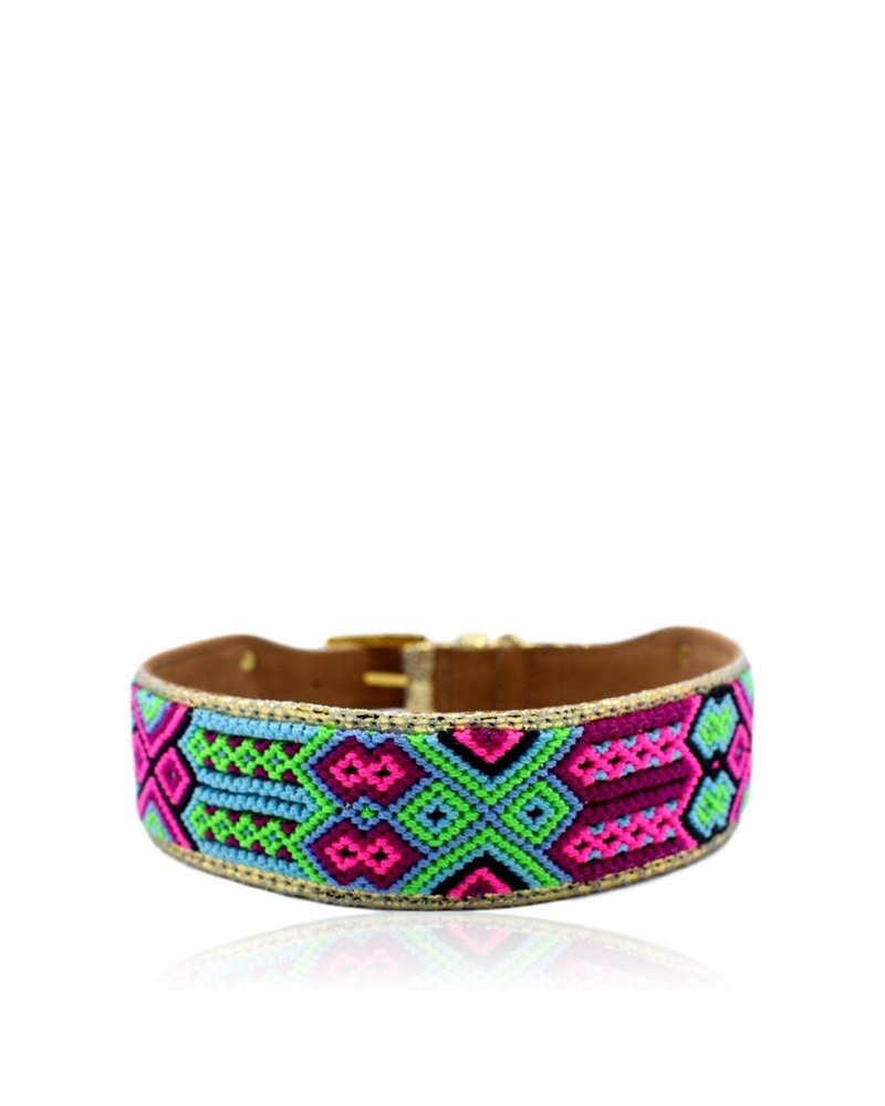 Collarist Crazy Cute, Friendship Collar