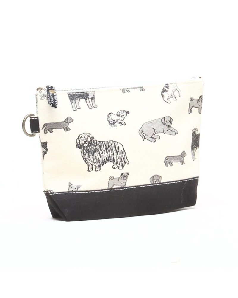 ShoreBags All in Pouch - Dog Print