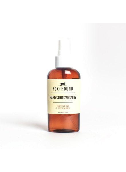 Fox + Hound Hand Sanitizer Spray