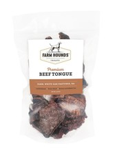 Farm Hounds Beef Tongue