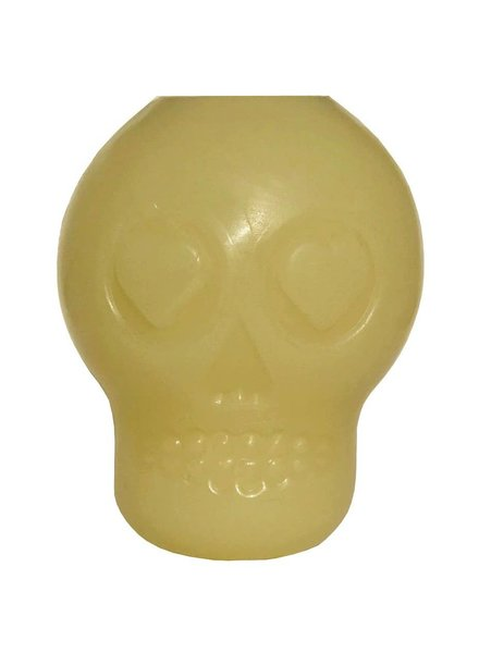 SodaPup Glow Skull Toy