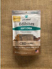 Pet Releaf Edibites Calming