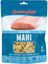 Grandma Lucy's Singles Freeze-Dried Mahi