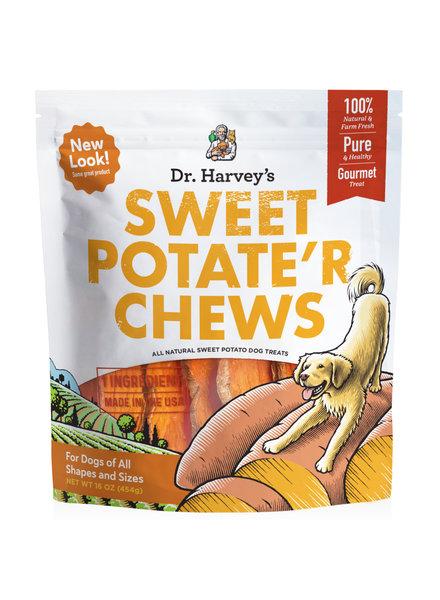 Dr. Harvey's Sweet Potate'r Chews
