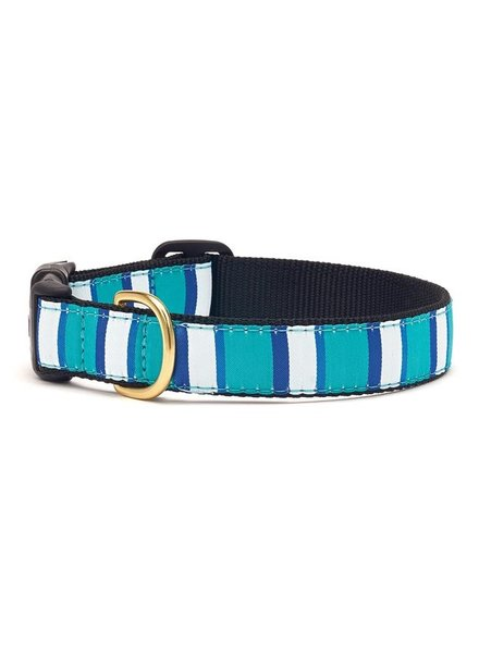 Up Country Bermuda Bay Dog Collar