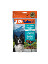 K9 Natural Feast Topper, Hoki & Beef