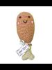 Pet Flys Crochet Knit Knack Drumstick Toy