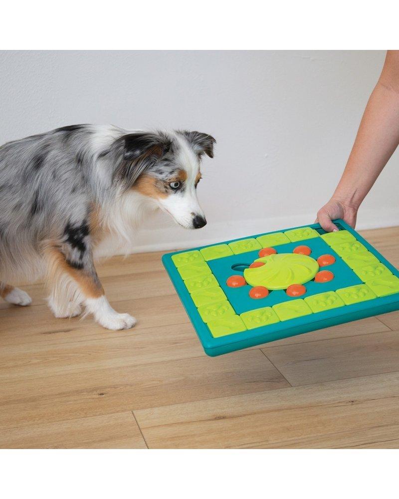 Nina Ottosson MultiPuzzle Dog Game